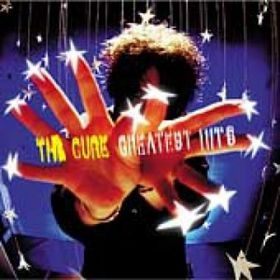 Cure - Greatest Hits (CD)