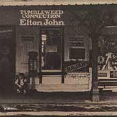Elton John - Tumbleweed Connection (CD)