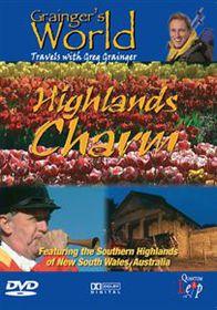 Grainger's World - Highland Charm - (Import DVD)