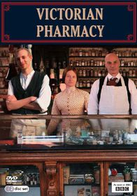 The Victorian Pharmacy - (Import DVD)