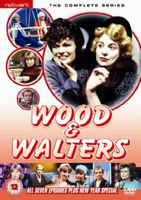 Wood And Walters - Series 1 - Complete - (Import DVD)