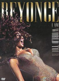 Beyonce - I Am...world Tour (deluxe Ed)