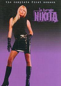 La Femme Nikita:Comp First Season - (Region 1 Import DVD)