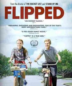 Flipped - (Region A Import Blu-ray Disc)