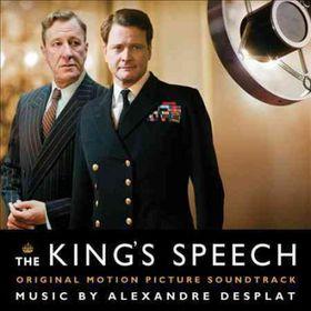 King's Speech (Ost) - (Import CD)