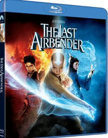 The Last Airbender (2010) (Blu-ray)