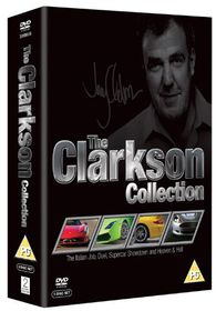 The Clarkson Collection - (Import DVD)