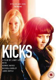 Kicks - (Import DVD)