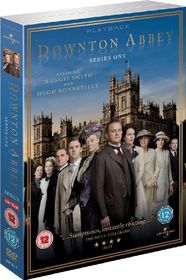 Downton Abbey - Series 1 - (Import DVD)