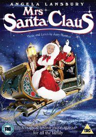 Mrs Santa Claus - (Import DVD)