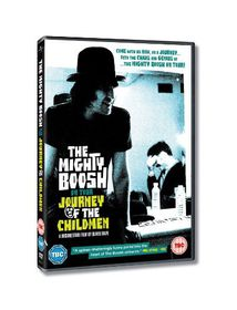 Journey of the Childmen: The Mighty Boosh - (Import DVD)