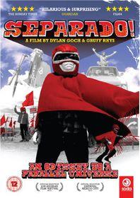 Separado! - (Import DVD)