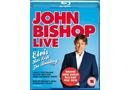John Bishop Live (Blu-ray)