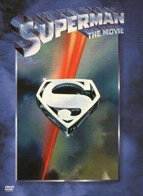 Superman The Movie (DVD)