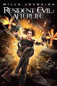 Resident Evil:Afterlife - (Region 1 Import DVD)