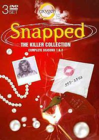 Snapped the Killer Collection Ssn 1&2 - (Region 1 Import DVD)