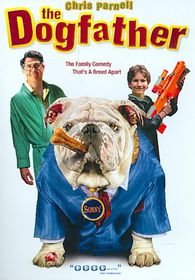 Dogfather - (Region 1 Import DVD)
