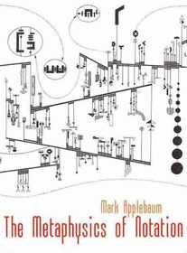 Applebaum:Metaphysics of Notation - (Region 1 Import DVD)