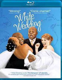 White Wedding - (Region A Import Blu-ray Disc)