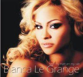 Bianca La Grange - Met My Hart En My Siel (CD)
