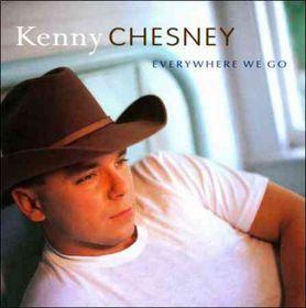 Everywhere We Go - (Import CD)