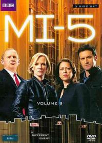 Mi 5:Volume 8 - (Region 1 Import DVD)