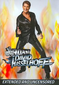 Comedy Central Roast of David Hasselh - (Region 1 Import DVD)