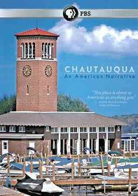Chautauqua:American Narrative - (Region 1 Import DVD)