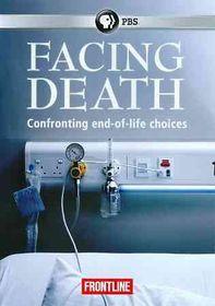 Frontline:Facing Death - (Region 1 Import DVD)