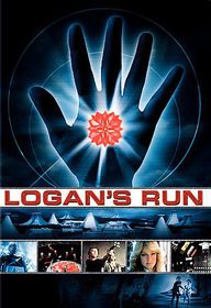 Logan's Run - (Region 1 Import DVD)
