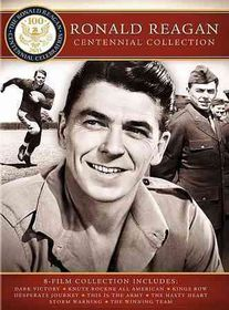 Ronald Reagan Centennial Collection - (Region 1 Import DVD)