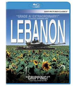 Lebanon - (Region A Import Blu-ray Disc)