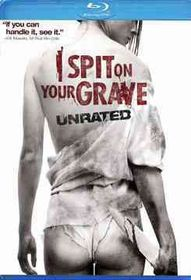 I Spit on Your Grave - (Region A Import Blu-ray Disc)