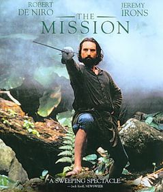 Mission - (Region A Import Blu-ray Disc)