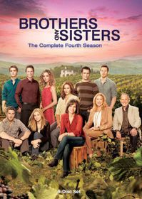 Brothers & Sisters Season 4 (DVD)