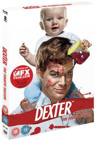 Dexter - Season 4 - (DVD)
