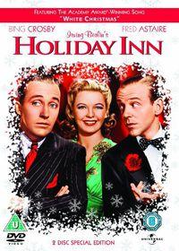 Holiday Inn - (Import DVD)