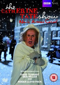 The Catherine Tate Show - Nan's Christmas Carol - (Import DVD)