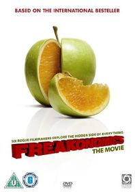 Freakonomics - (Import DVD)