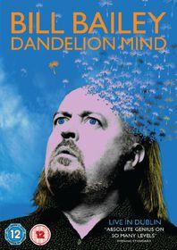 Bill Bailey - Live: Dandelion Mind - (Import DVD)
