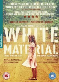 White Material - (Import DVD)