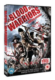 Blood of Warriors - (Import DVD)