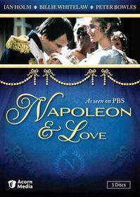 Napoleon & Love - (Region 1 Import DVD)