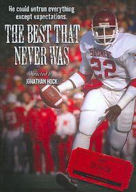 Best That Never Was - (Region 1 Import DVD)