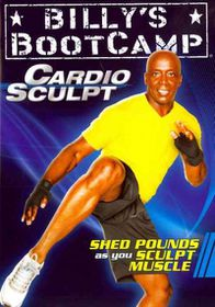 Billy Blanks:Boot Camp Cardio Sculpt - (Region 1 Import DVD)