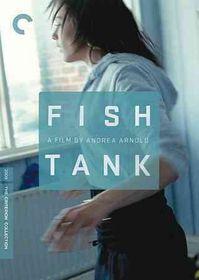 Fish Tank - (Region 1 Import DVD)