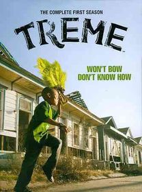 Treme:Complete First Season - (Region 1 Import DVD)