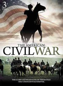 American Civil War - (Region 1 Import DVD)