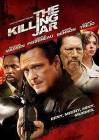 Killing Jar - (Region 1 Import DVD)