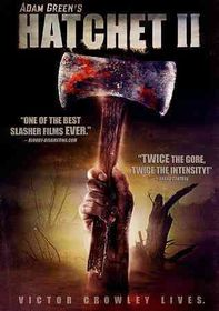 Hatchet 2 - (Region 1 Import DVD)